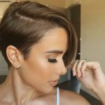 10 Short Brunette Hairstyles And New Trends In 10 Short Short Brunette Hairstyles