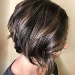 10 Short Brunette Hairstyles For An Awesome Look Haircuts Short Brunette Hairstyles