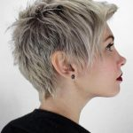 10 Short Pixie Cuts And Hairstyles For Your 10 Makeover Hair Super Short Pixie Cut