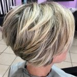 10 Stacked Bob Haircuts You'll Be Dying To Try In 10 Hair Adviser Stacked A Line Haircut