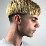 10 Stylish Modern Bowl Cut Hairstyles For Men Men's Hairstyle Tips Curly Hair Bowl Cut