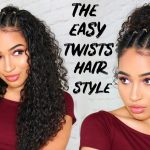 10 Super Cute Hairstyles For Little Girl 10 Curly Hair Styles Cool Hairstyles For Curly Hair