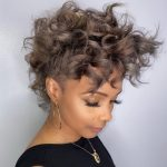 10 Top Curly Pixie Cut Ideas To Choose In 10 Hair Adviser Pixie Cut For Thick Curly Hair