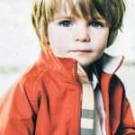 10 Trendy And Cute Boys Hairstyles For 10 Boy Haircuts Long Baby Boy Long Hair Style