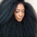 10C Blowout Hairstyles Essence Blowout Hairstyles For Short Natural Hair