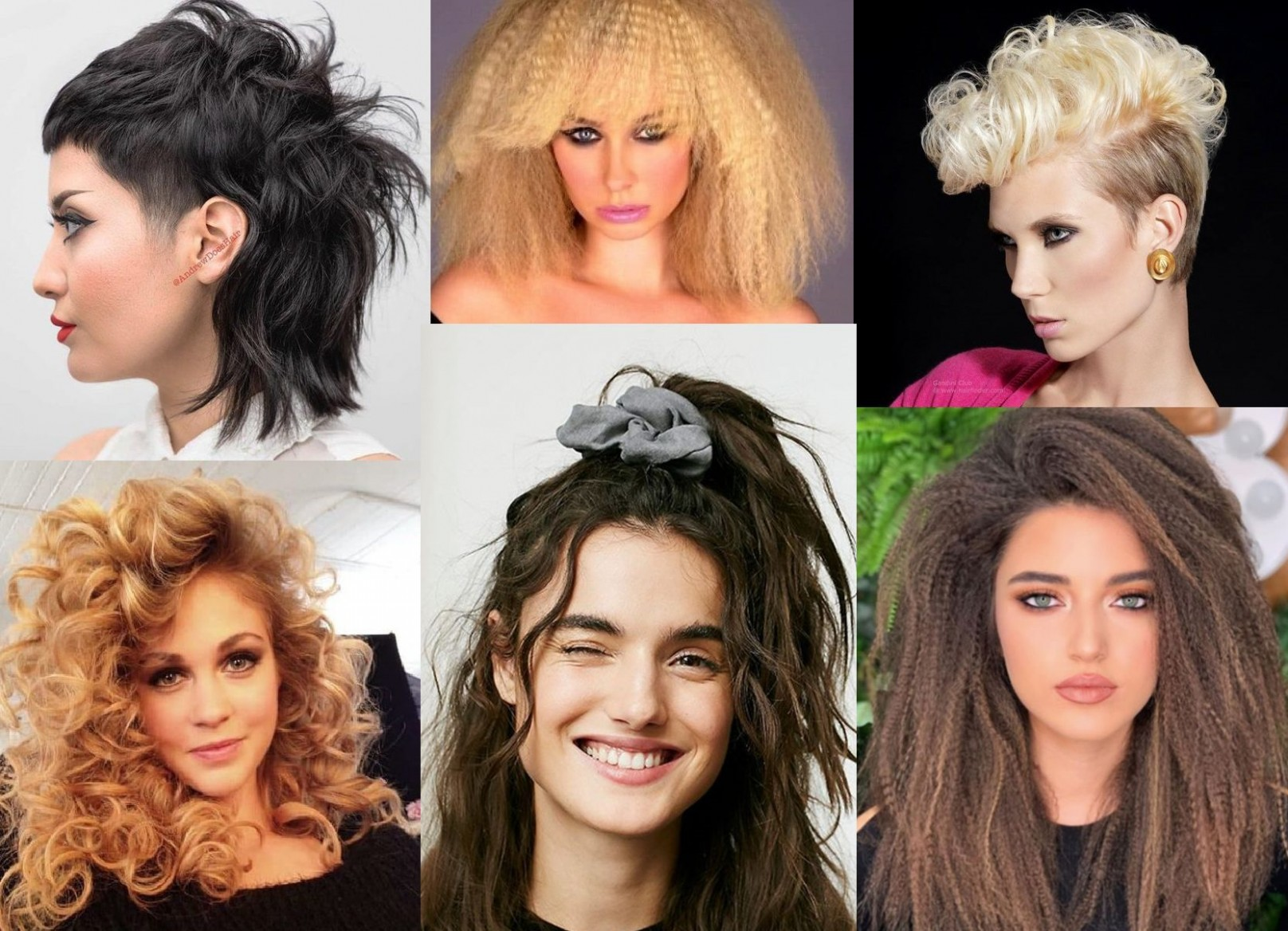10s Hairstyles - 10 Hairstyles Inspired by the 1910s
