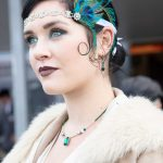 10s Hairstyles: 10 Vintage Flapper Hairstyles You'll Love All Gatsby Hairstyle For Long Hair