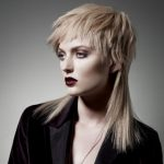 10s Punk Inspired Hairstyles And Hair Colors For Today's Women Long Punk Hairstyles