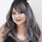 11 Amazing Haircuts For Round Faces Hair Adviser Haircut For Fat Girls