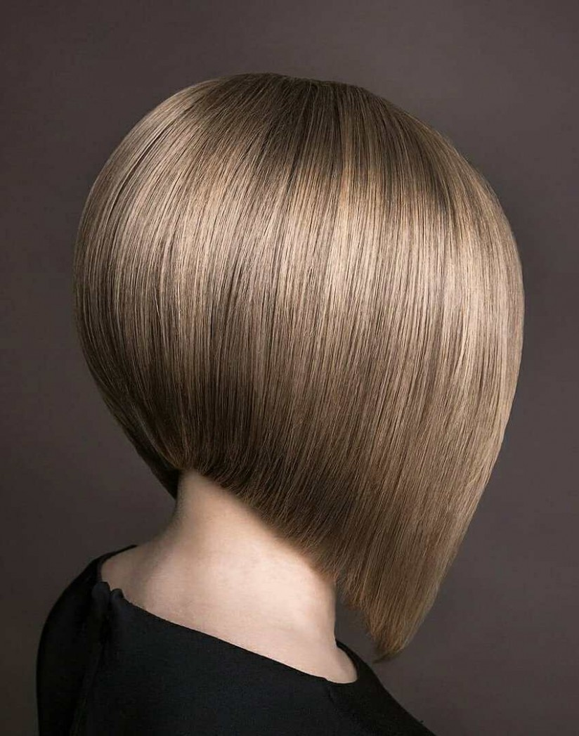 11 Amazing Inverted Bob Haircuts to Try This Year