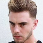11 Awesome Examples Of Short Sides, Long Top Haircuts For Men Mens Long Hair On Top Short On Sides