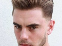 11 Awesome Examples of Short Sides, Long Top Haircuts for Men