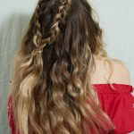 11 Beach Hairstyles To Up Your Holiday Hair Game (11) Beach Hairstyles For Short Hair