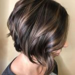 11 Best A Line Bob Hairstyles Screaming With Class And Style Brunette Bob Hairstyles
