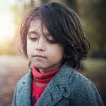 11 Best Boys' Long Hairstyles For Your Kid (11) Little Boy Long Hairstyles