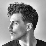 11 Best Curly Hair Haircuts & Hairstyles For Men (11 Update) Good Haircut For Curly Hair