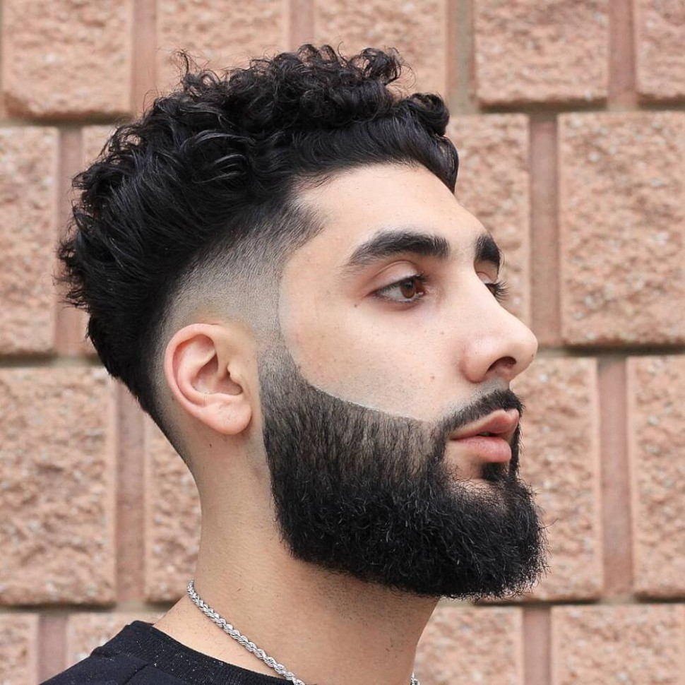 11 Best Haircuts for Men With Thick Hair (High Volume) in 11