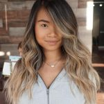 11 Best Haircuts For Square Faces That Definitely Work Hair Adviser Long Hairstyles For Square Faces