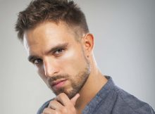 11 Best Hairstyles and Haircuts For Men With Round Faces  (11)