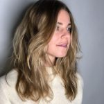 11 Best Hairstyles For Square Faces In 11 Long Hairstyles For Square Faces