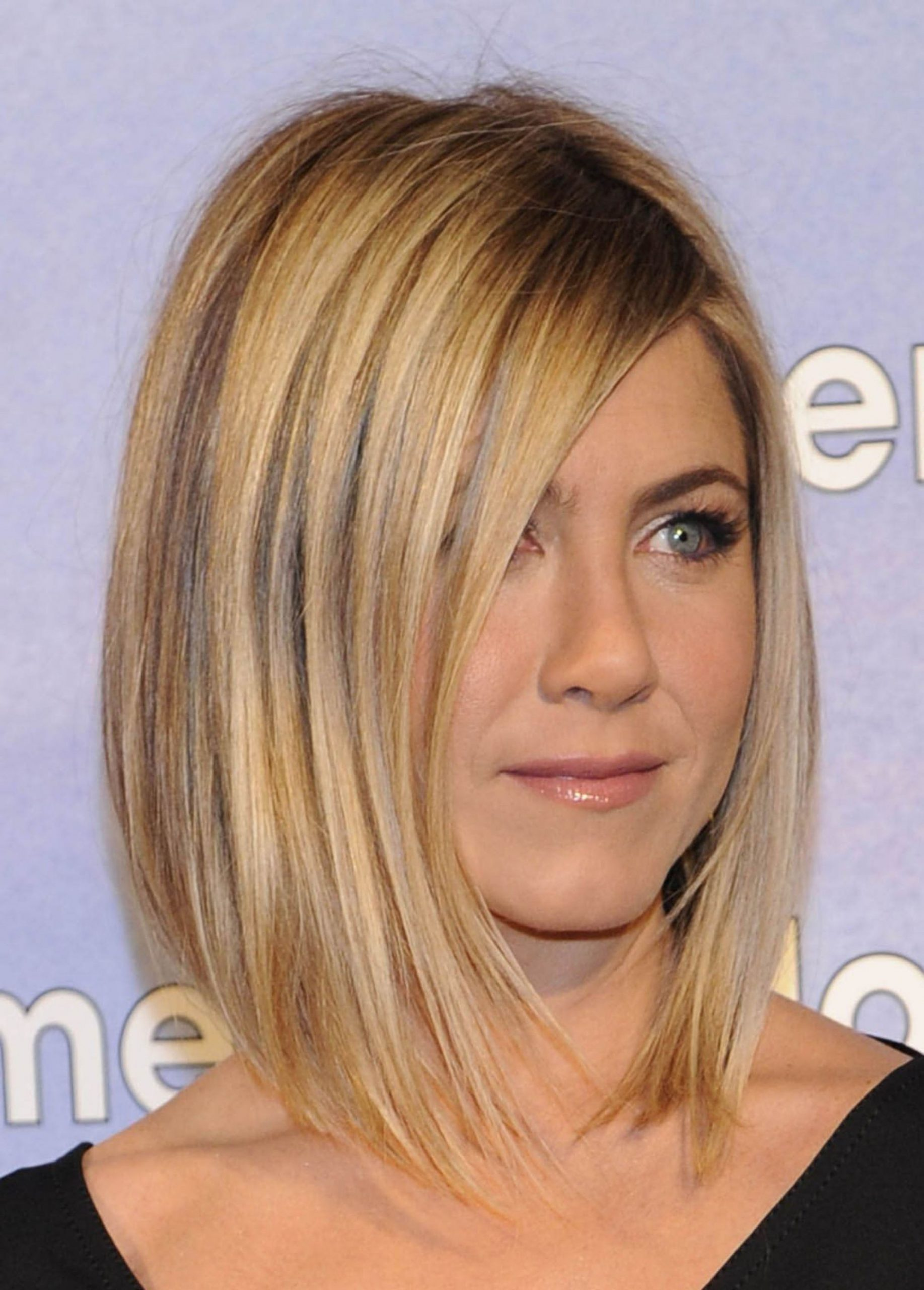 11 Best Lob Haircuts & Hairstyles How To Style Your Long Bob Straight Lob Haircut