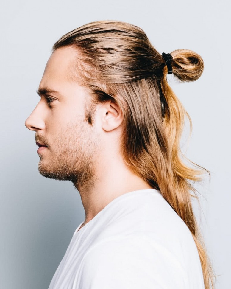 11 Best Long Hairstyles For Men: The Most Attractive Long Haircuts Haircuts For Boys With Long Hair