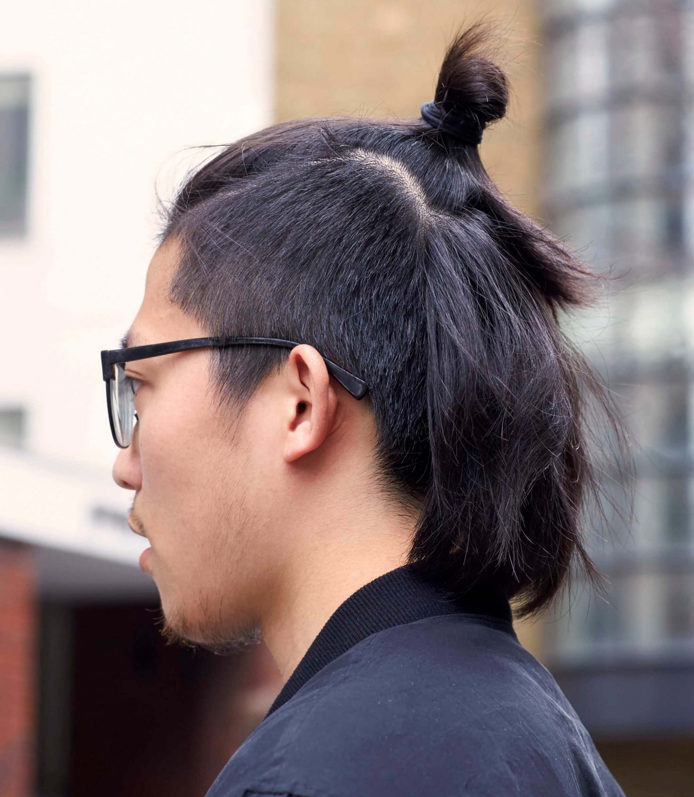 11 Best Mohawk Hairstyles And Haircuts For Men Long Mohawk