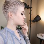 11 Best Pixie Cuts For 11 The Top Short And Long Pixie Hairstyles Ash Blonde Pixie Cut