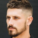 11 Best Short Haircuts: Men's Short Hairstyles Guide With Photos Short Hairstyles For Guys