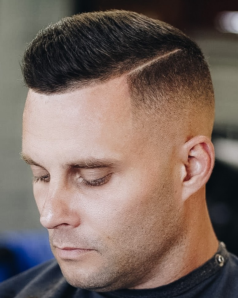 11 Best Short Haircuts: Men's Short Hairstyles Guide With Photos