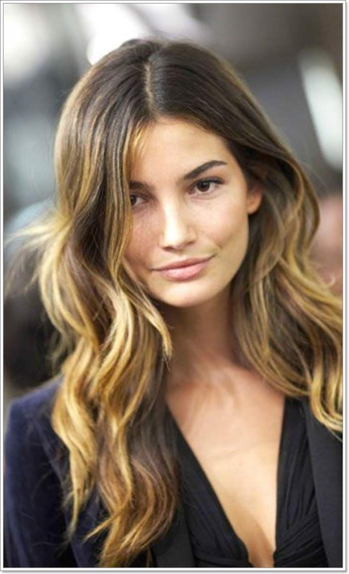 11 Bold And Beautiful Hairstyles For Square Faces Long Hairstyles For Square Faces