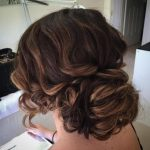 11 Creative Updos For Curly Hair Curly Hair Updo, Curly Hair Low Curly Bun