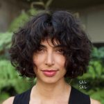 11 Curly Bob Ideas – Top 11's Hairstyles For Every Type Of Curl Curly Shaggy Bob