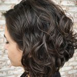 11 Curly Bob Ideas – Top 11's Hairstyles For Every Type Of Curl Lob Haircut For Curly Hair