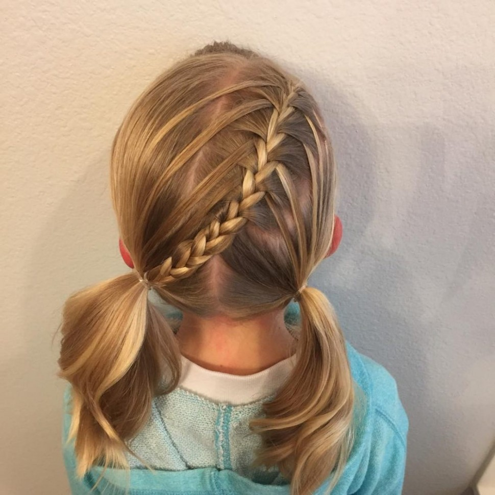 11 Cutest Hairstyles for Little Girls for Every Occasion
