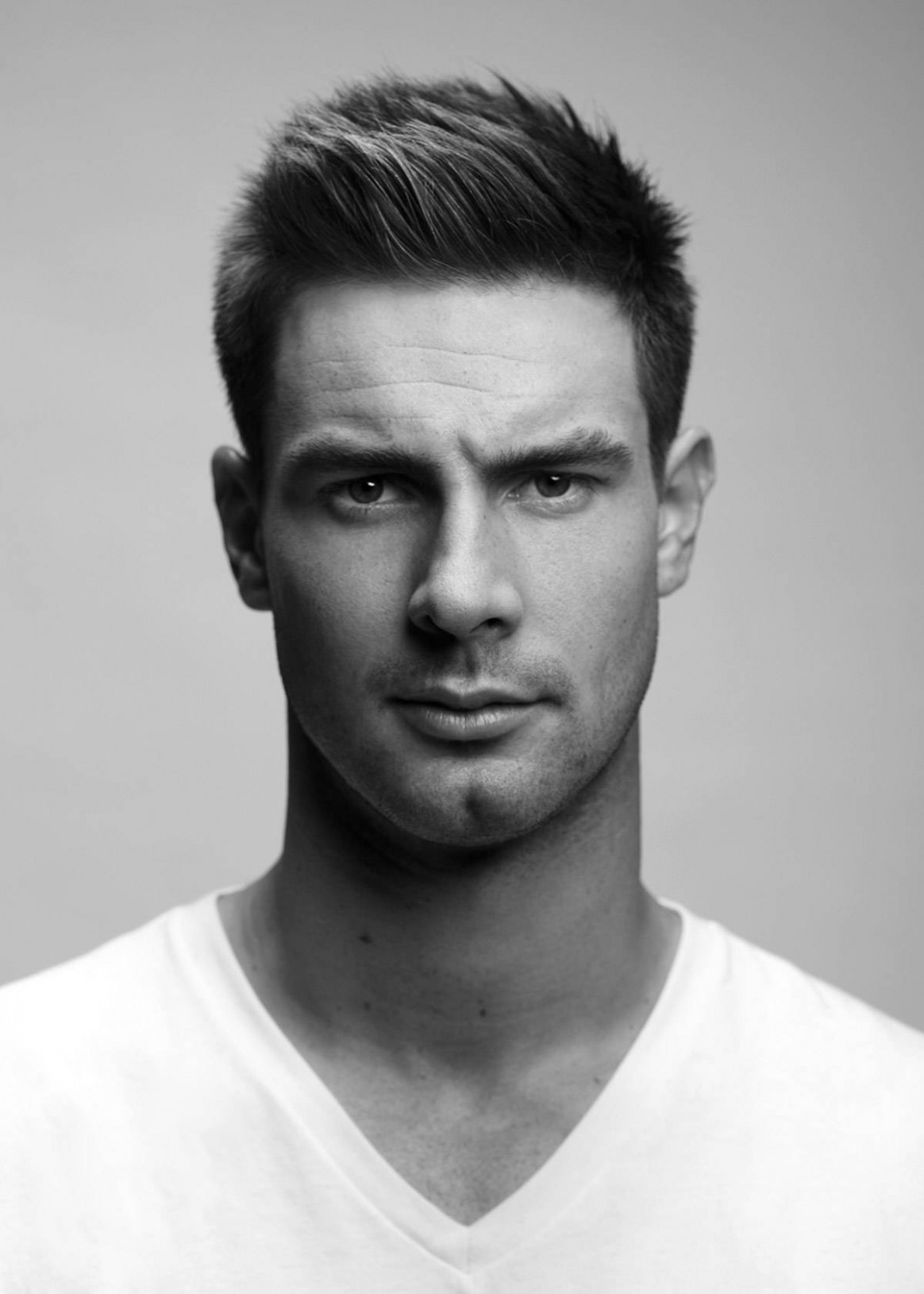11 Easy & Stylish Short Hairstyles For Men [11 Edition] Short Hairstyles For Guys