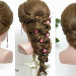 11 Easy Hairstyles For Long Hair Tutorial Hairstyles For Long Hair Step By Step