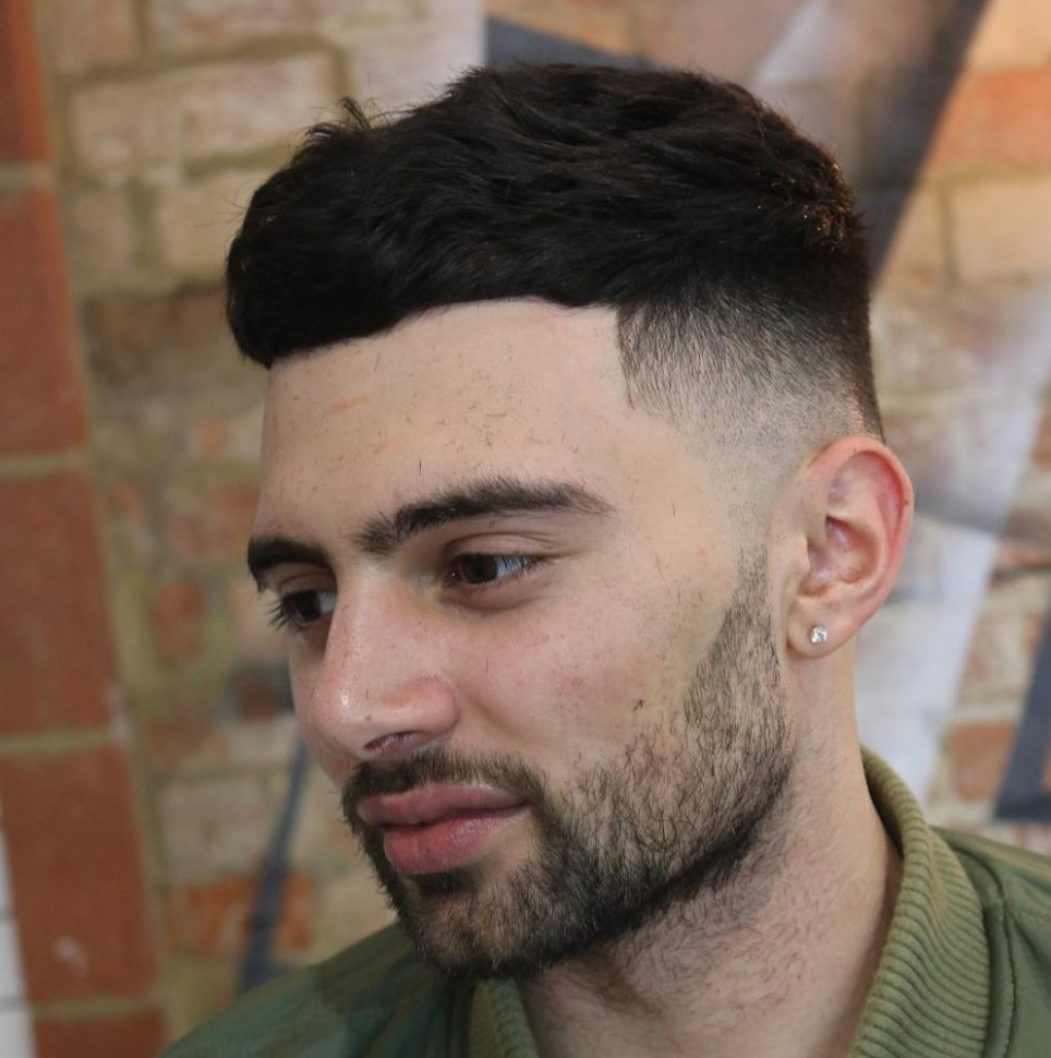 11 Haircuts for Men with Thick Hair (Short + Medium)