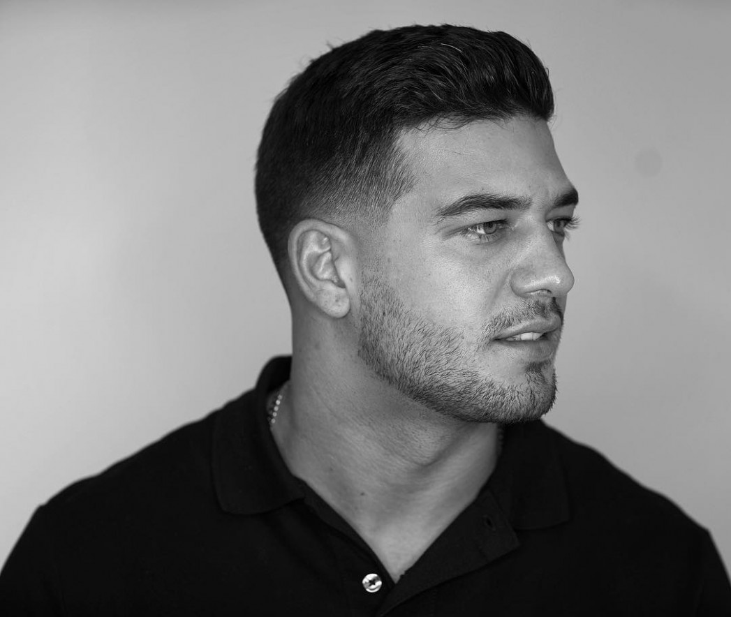 11 Haircuts For Men With Thick Hair (Short Medium) Short Haircuts For Men With Thick Hair