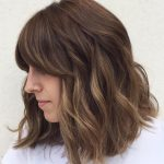 11 Haircuts For Thick Wavy Hair To Shape And Alleviate Your Best Haircut For Frizzy Hair