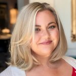 11 Hairstyles For Round Faces From Classic To Modern Hair Adviser Hairstyles For Women With Fat Faces