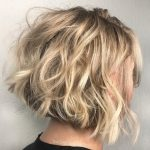 11 Hottest And Trendiest Messy Bobs Worth Trying In 11 Hair Textured Bob Haircut