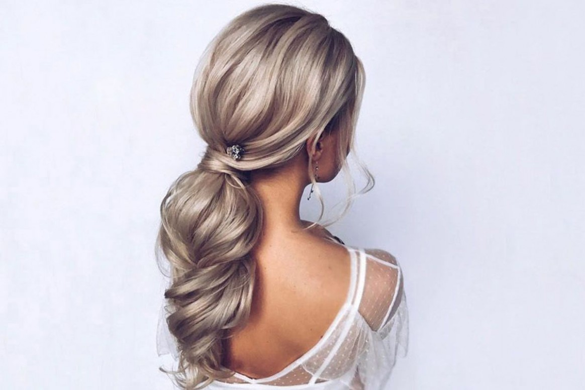 11 Incredible Hairstyles For Thin Hair LoveHairStyles Easy Hairstyles For Long Thin Hair
