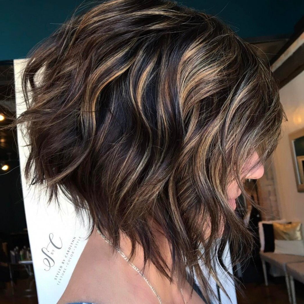 11 Latest Inverted Bob Haircuts 11 Long Inverted Bob With Layers
