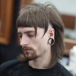 11 Long Hair Hairstyles Haircuts For Men (11 Styles) Men Long Hair Shaved Sides