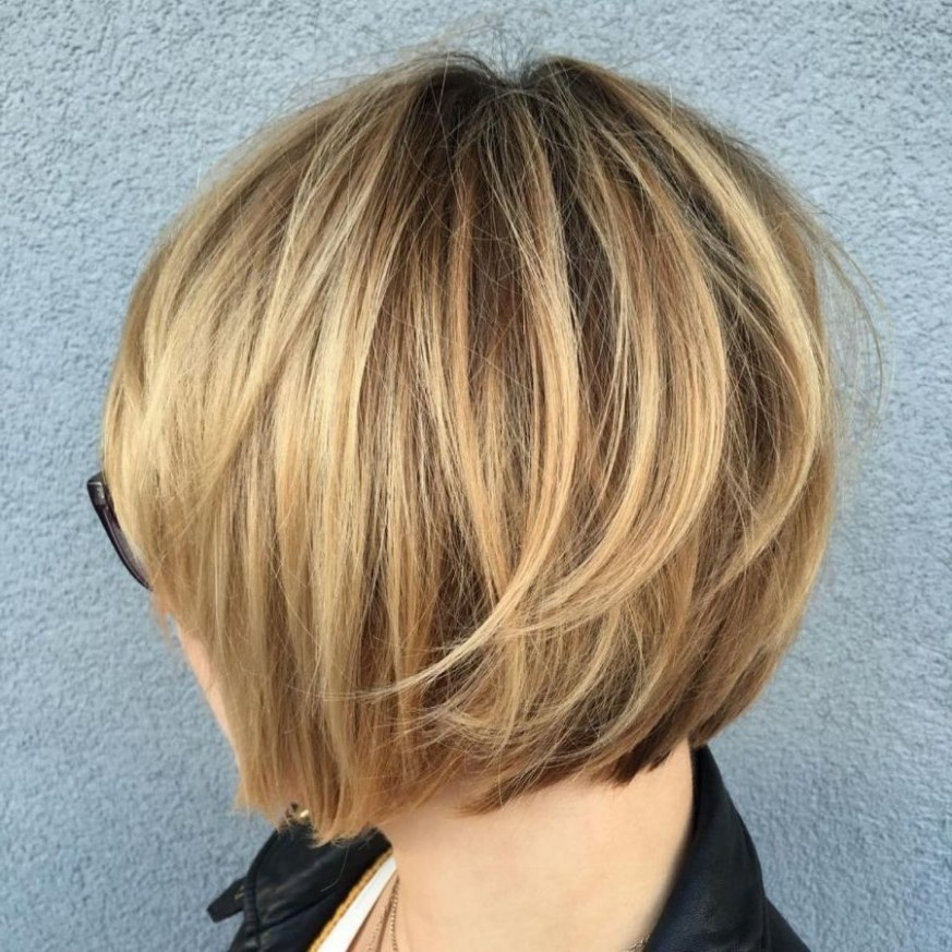 11 Medium Bob Hairstyles For Women Over 11 In 11 Best Wedding Layered Bob Hairstyles For Over 40