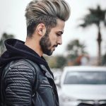 11 Men's Haircut Trends For Short Hair 11 11 PoPular Haircuts Short Hairstyles For Men 2021