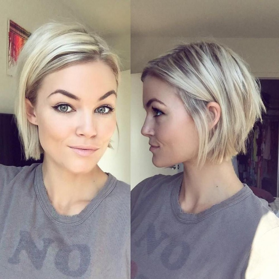 11 Mind Blowing Short Hairstyles For Fine Hair Short Straight Short Hairstyles For Thin Straight Hair