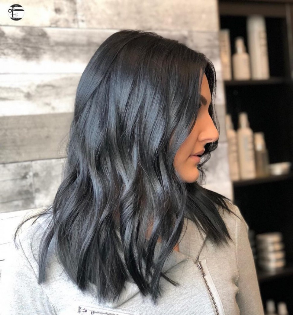 11 Modern Hairstyles For Women In 11 Modern Long Haircuts