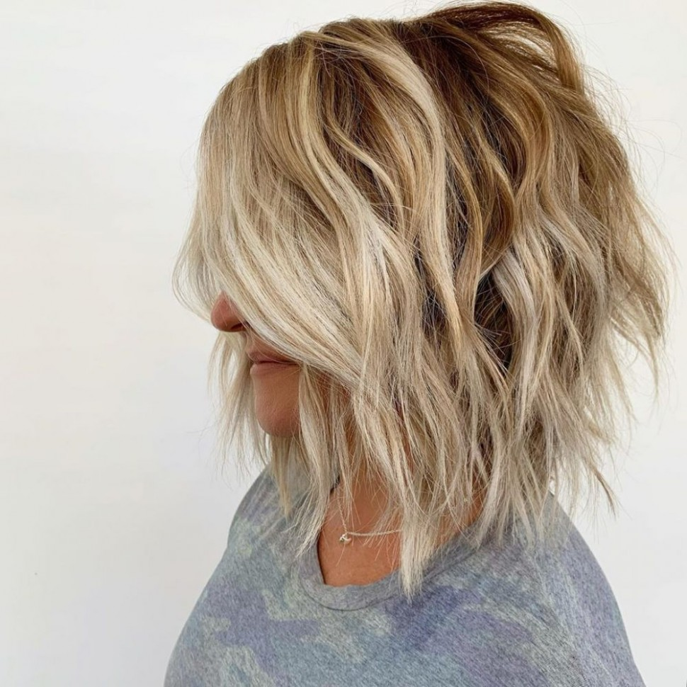 11 Modern Inverted Bob Haircuts Women Are Getting Now
